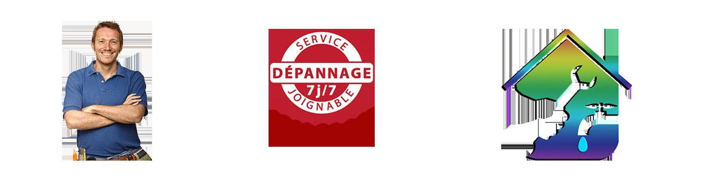 Plombier débouchage services à Neder-Over-Heembeek